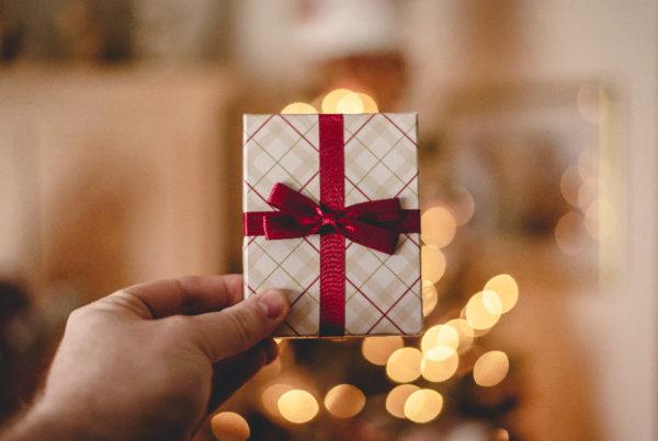 Fundas protectoras de tarjetas. El mejor regalo de Navidad