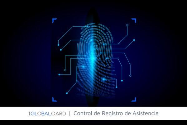 Instalación de Control de Registro de Asistencia en autoescuela para cursos CAP