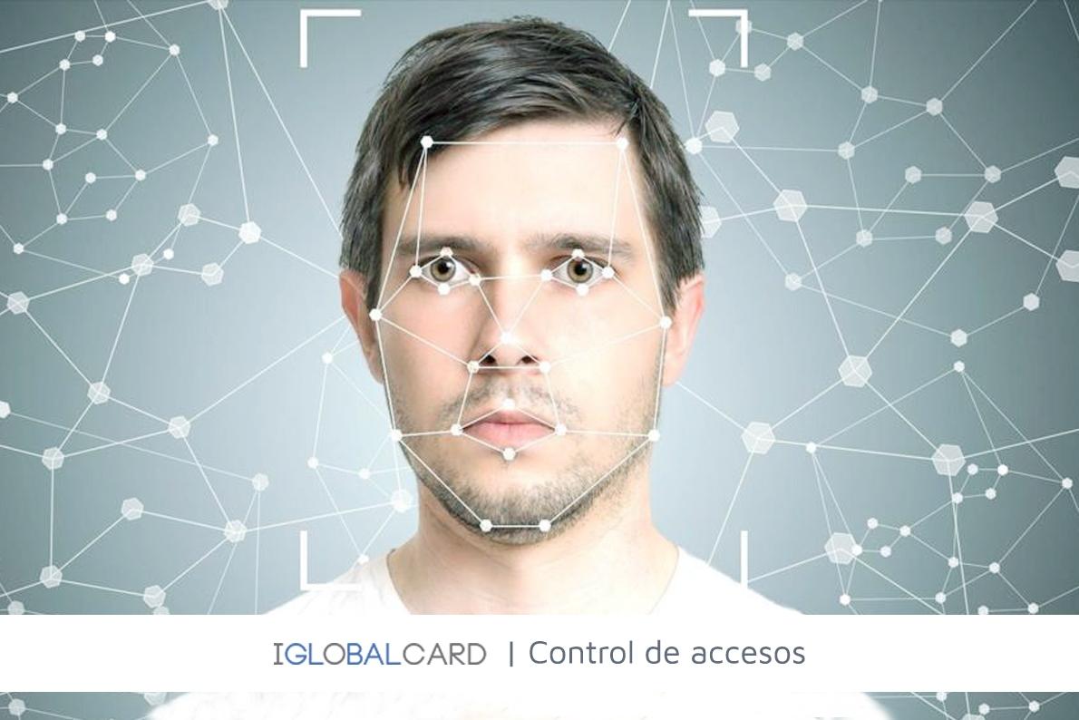 Sistema de control de presencia facial