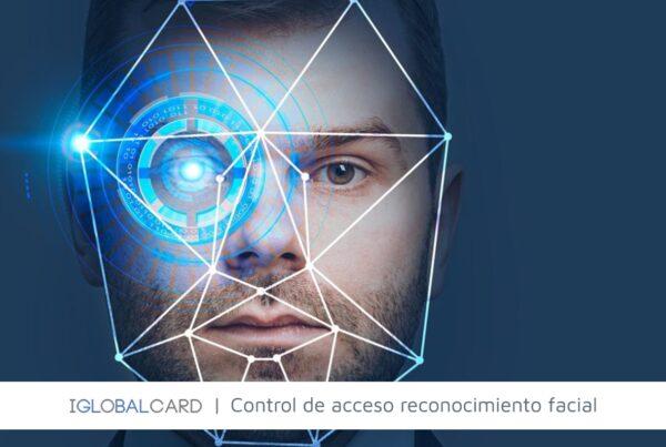 Sistema de reconocimiento facial para empresas.
