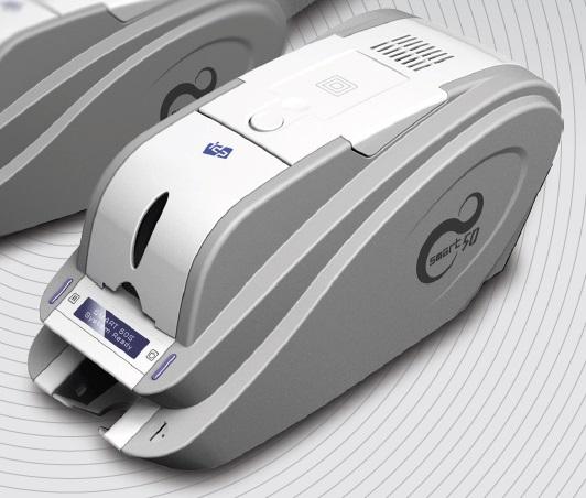 impresora smart 50