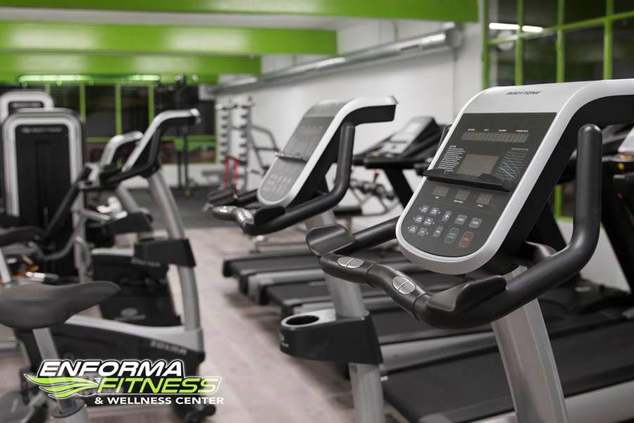Software para control de acceso a gimnasios