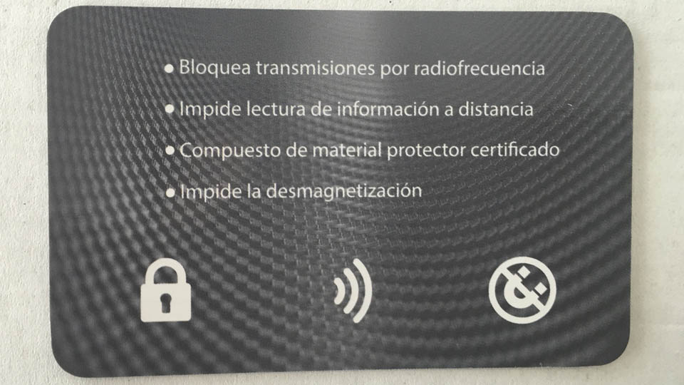 fundas-RFID-Iglobalcard-datos