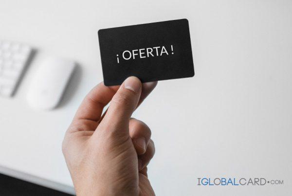Oferta Pack fidelización de clientes