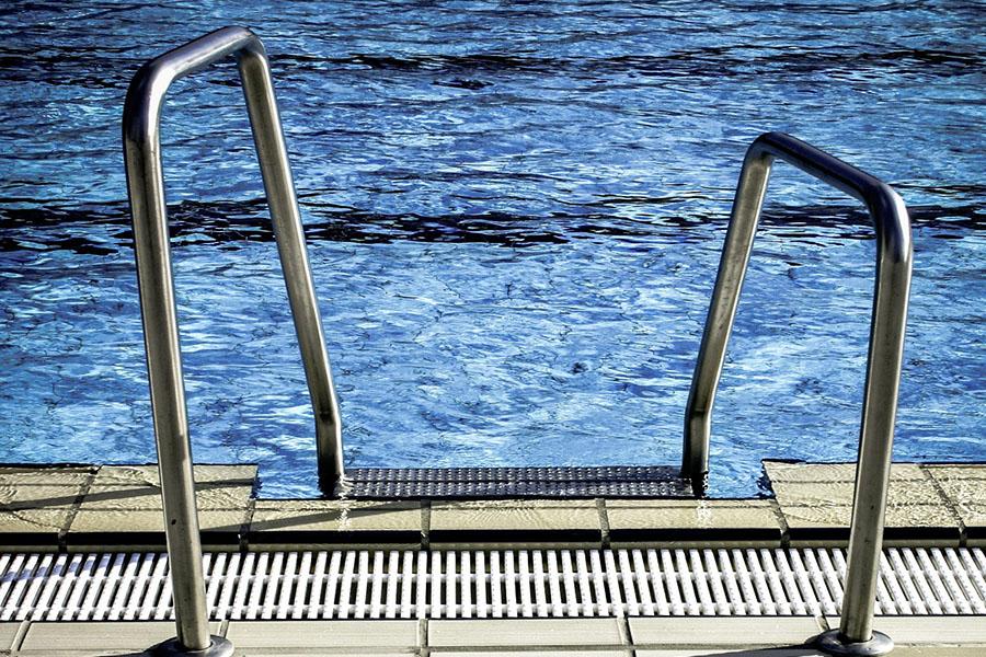 Control de acceso a piscinas privadas y de urbanizaciones