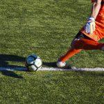 Carnets personalizados de PVC para equipos de fútbol