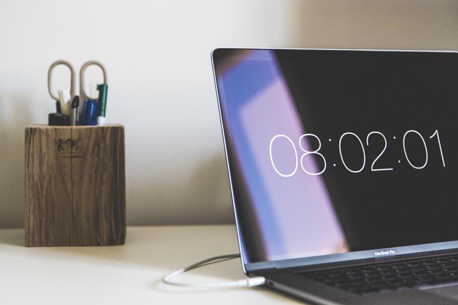 Ventajas del control de presencia en la empresa para el registro de horario